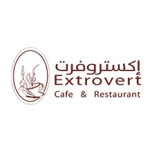 Extrovert Cafe