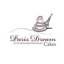 Paris Dream Cakes