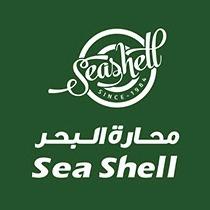 Seashell Cafe