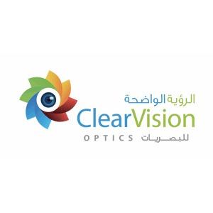 Clear Vision Optical