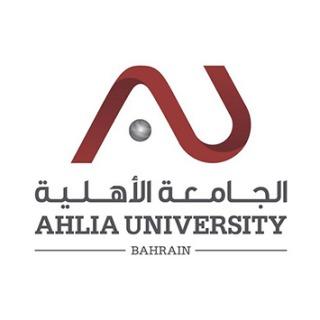 Ahlia University
