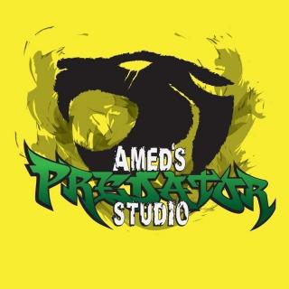 Ameds Predator Studio