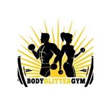 Body Glitter Gym