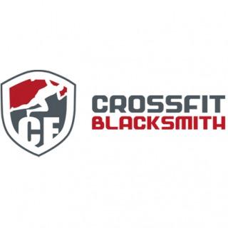 Crossfit Blacksmith
