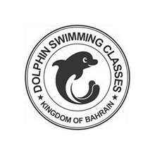 Dolphin Swimming Training