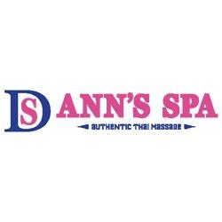 Ann's Spa