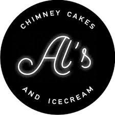 Al's Chimney Cakes