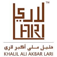 Khalil Ali Akber Lari Sweets