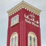 Hala Plaza