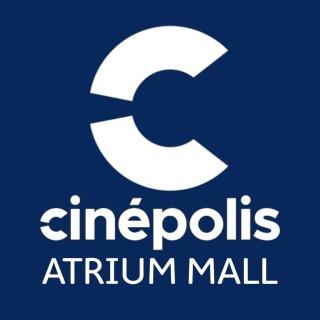 Atrium Mall Cinemas (Cinépolis)