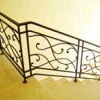 Architectural Wrought Iron System