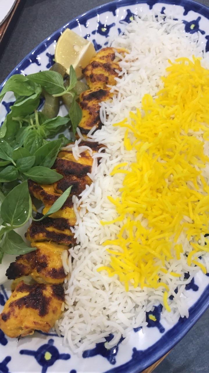 Persian Garden Restaurant - Bahrain