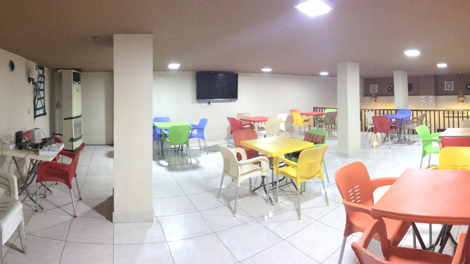Espalion Du Cafe - Bahrain