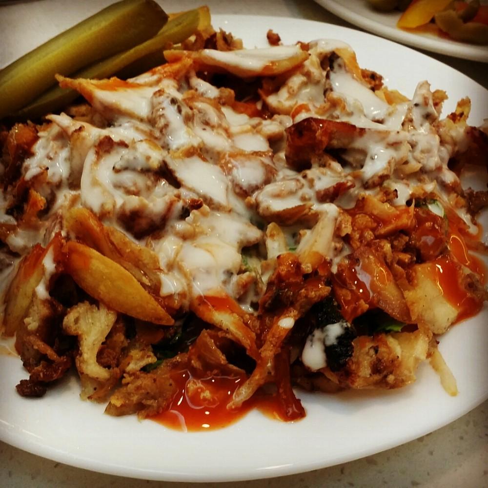 Lebanese Restaurant - Bahrain