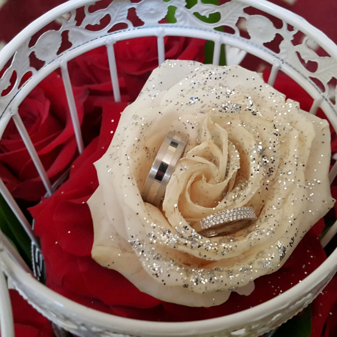 Happy #wedding @mohd_a #flower @ Tulip Flowers Centre - Al Zanbaqa - Bahrain