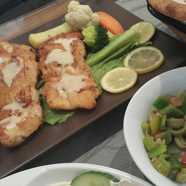 Sea food 🐟🐟