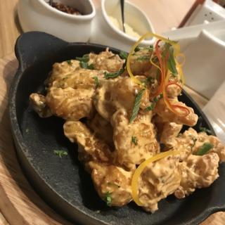 Dynamic shrimp is good