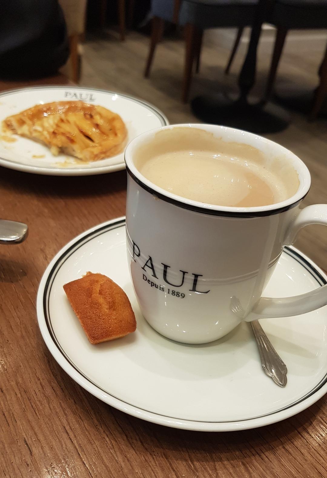 Paul cafe - Bahrain