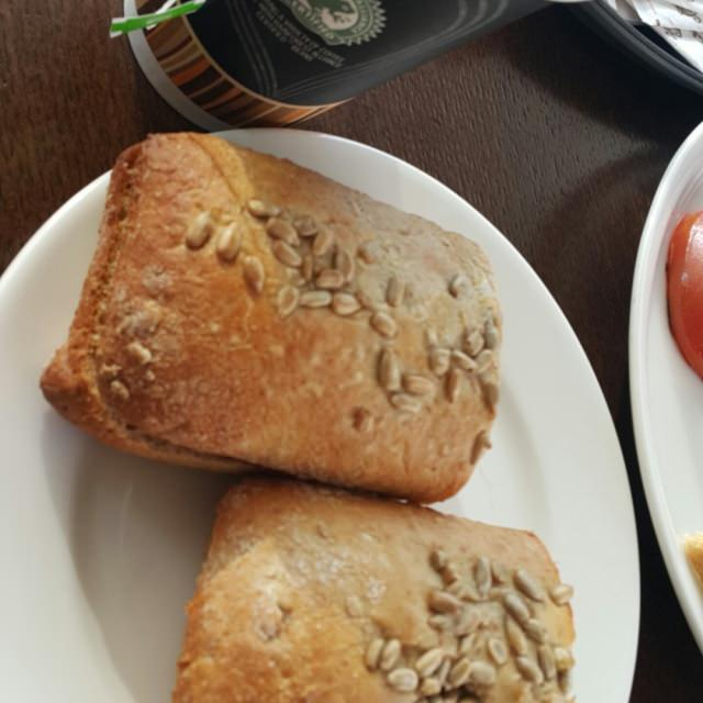 haloomi sandwich