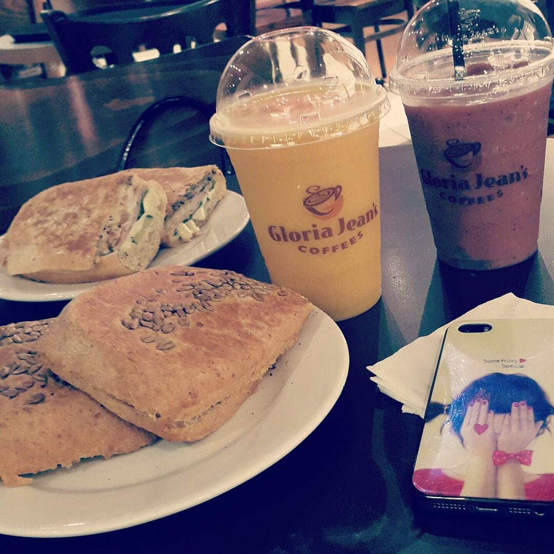Gloria Jean's Coffees - Bahrain