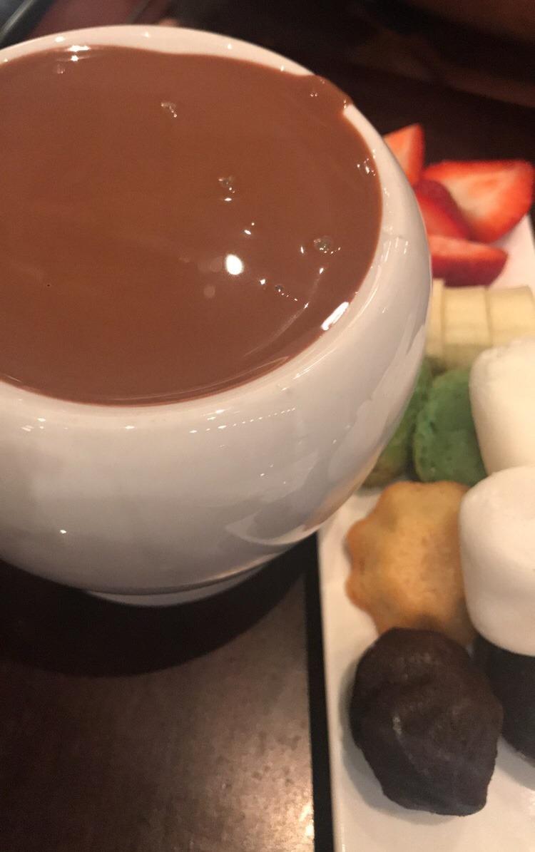 Maya La Chocolaterie - Bahrain