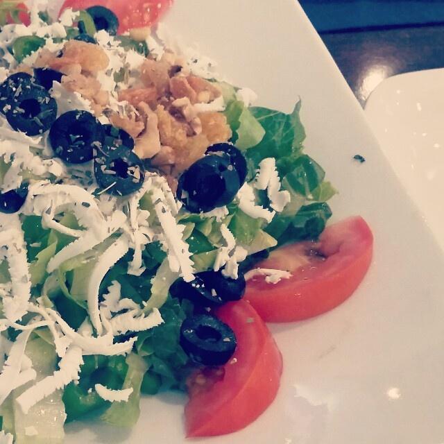 Salad fa9l