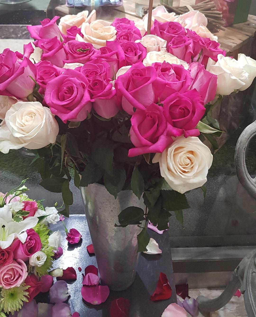 Au Nom Dela Rose - Bahrain