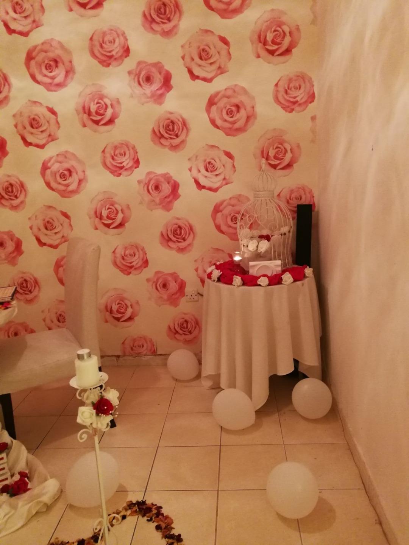 Private Birthday room @ Minos - Bahrain