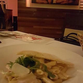 #pasta #italian #cafe