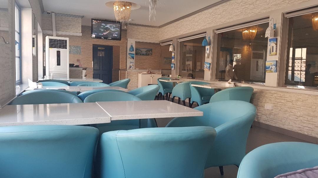 Med Cafe - Bahrain