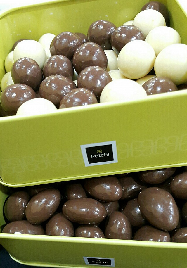 patchi chocolate candy bahrain