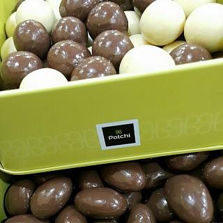 رمضان کریم ☺ #chocolate