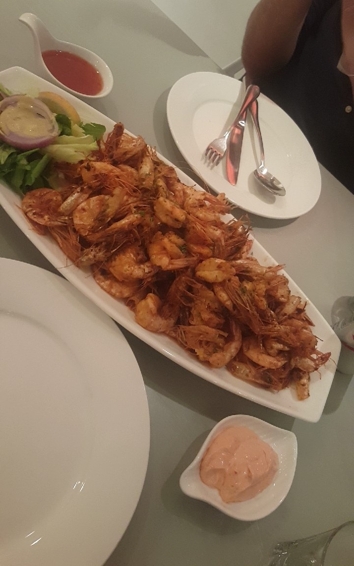 Fish Express - Bahrain