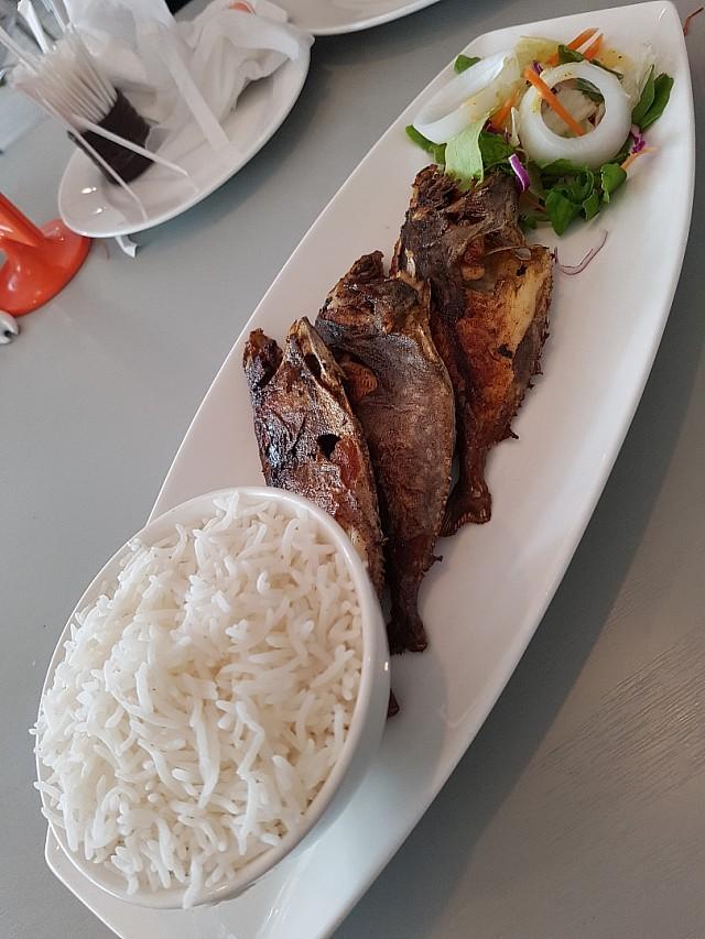 Saafi Fish