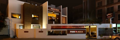 pan asia @ PANASIA - Bahrain