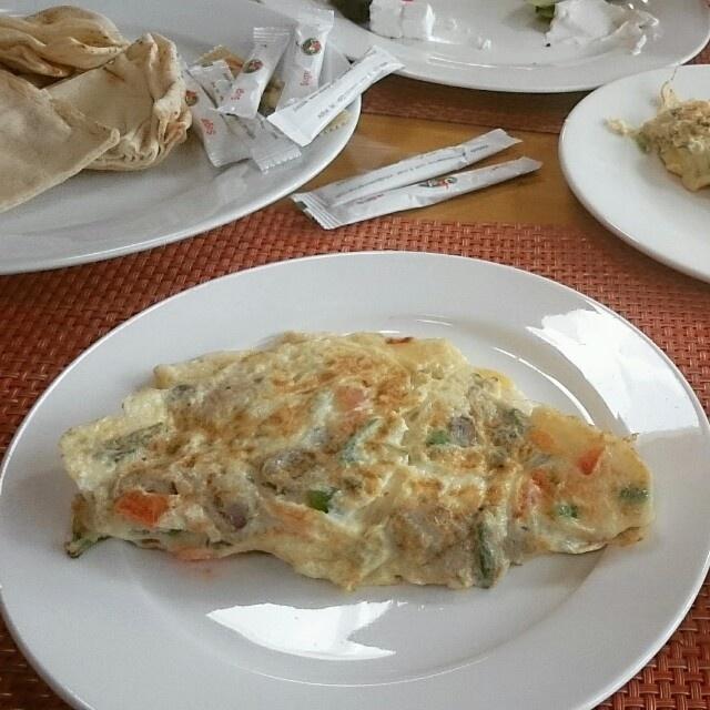 Veranda Cafe - Bahrain