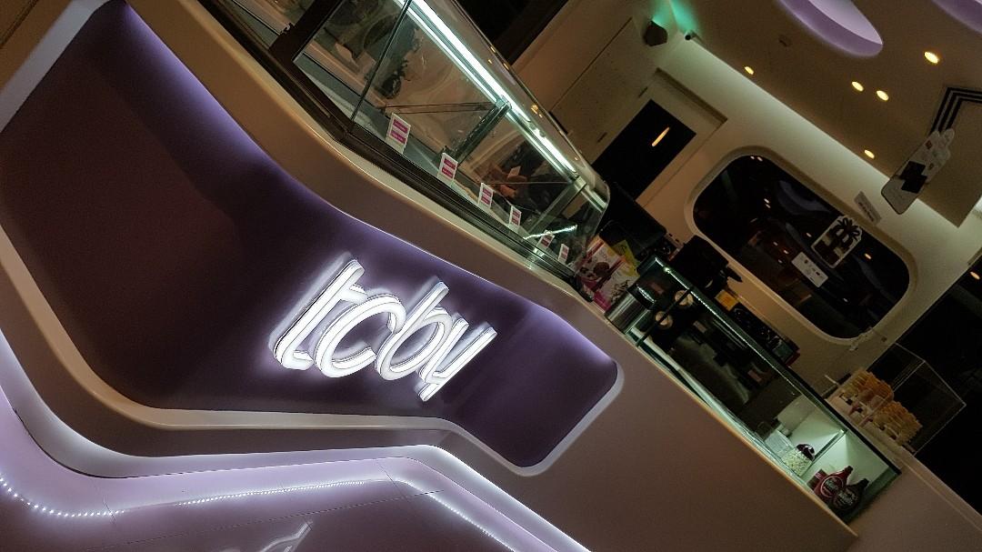TCBY - Bahrain