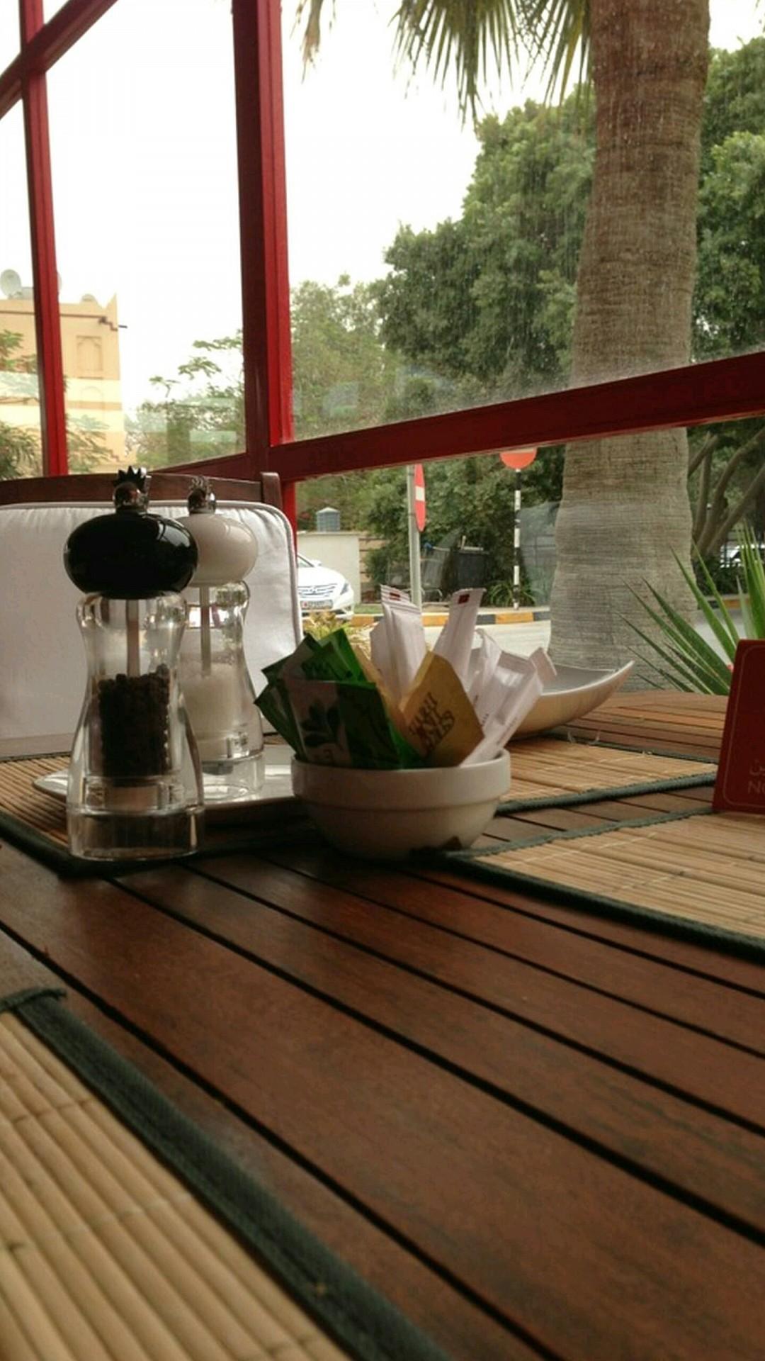 #gusto #budayia @ Gusto pizzeria - Bahrain