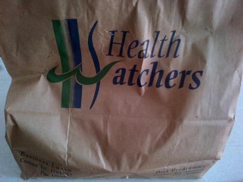 وجبات هلث واتشرز @ Health Watchers - Bahrain