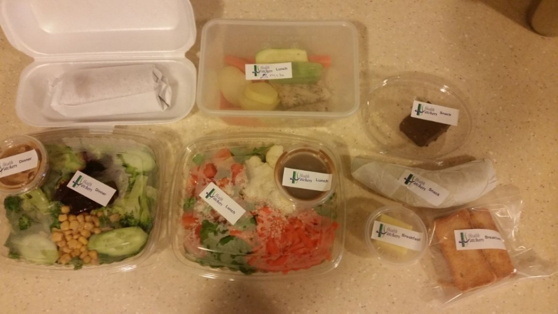 Day meals!