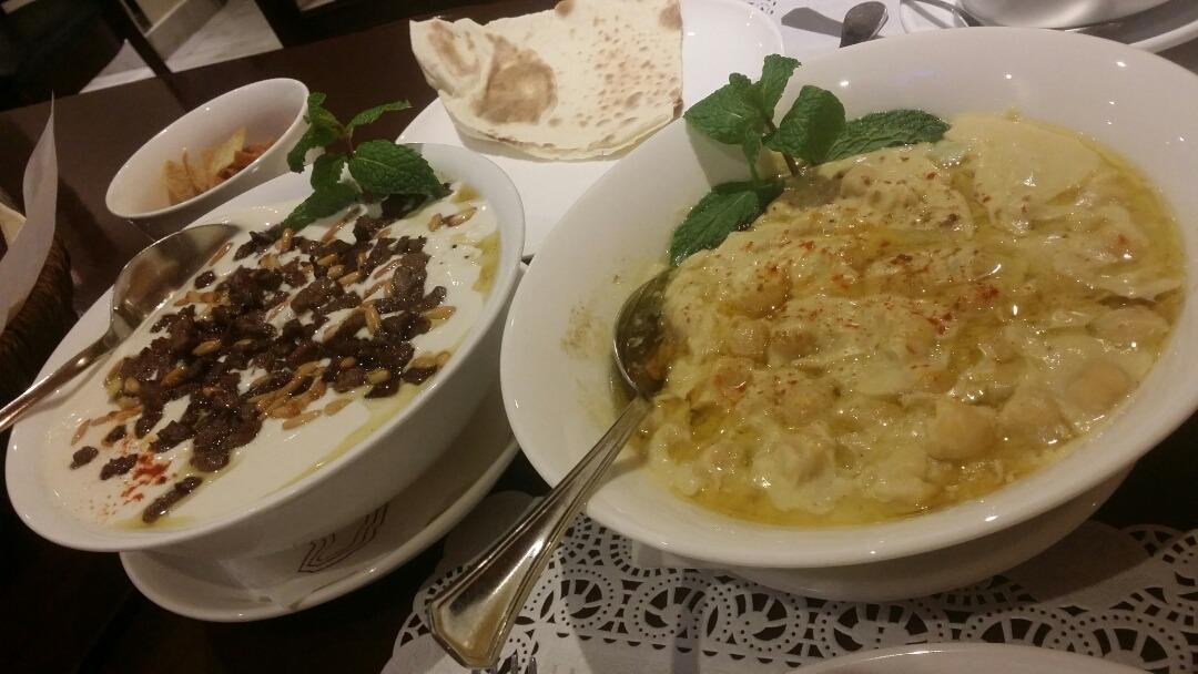 مطعم بدوي اللبناني - البحرين