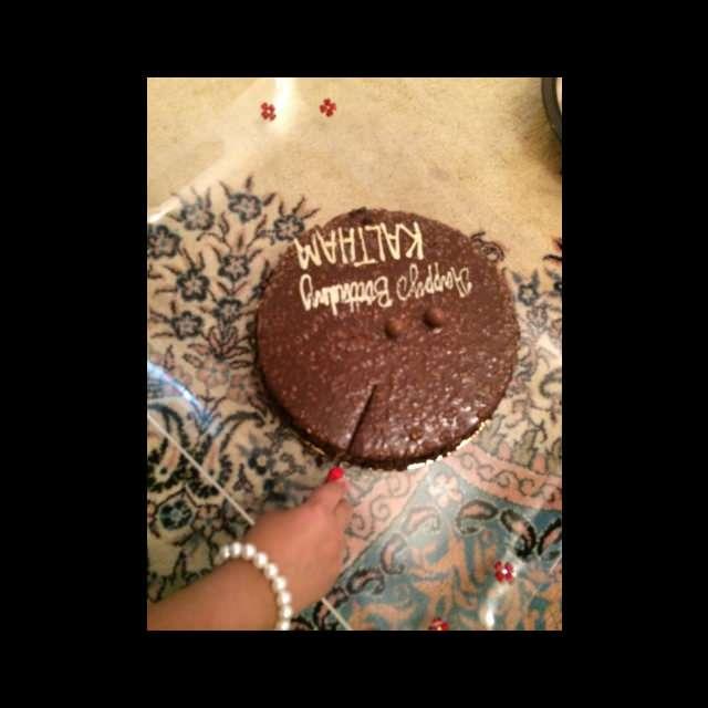 saaduddin cake