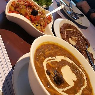 Persian starter 👍