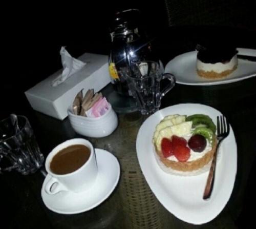 sweets @ la cafe - Bahrain