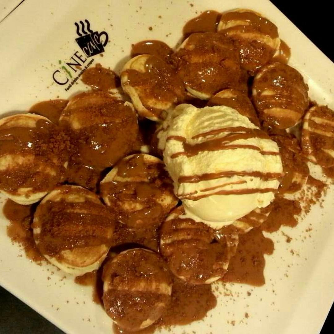 ❤❤❤❤ @ Cine Cafe - Bahrain