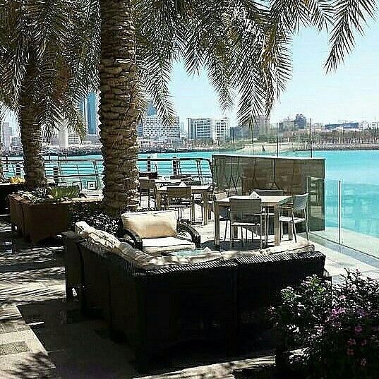 Best place in reef island to relax