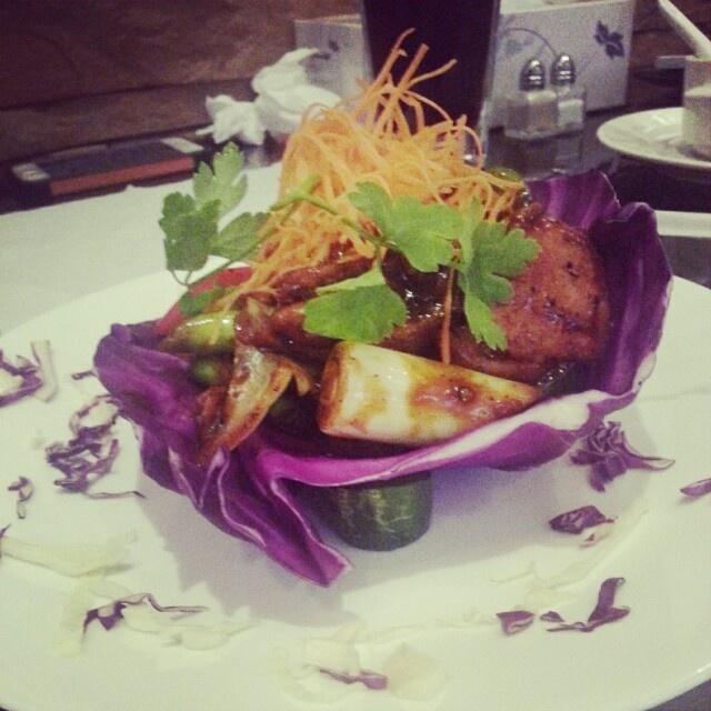 Five Spoons Restaurant - Bahrain