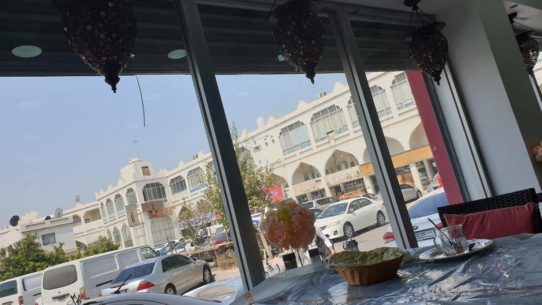 Bint Aldera - Bahrain
