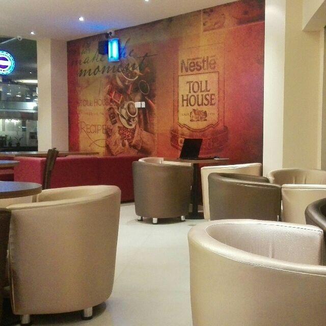 Nestle Toll House - Bahrain