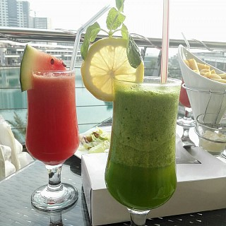 Fresh juices 🍹🍹 #juice